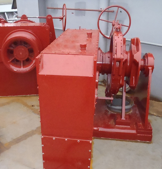 c-winch-ehcaw-electric-hydraulic-combined-anchor-winch